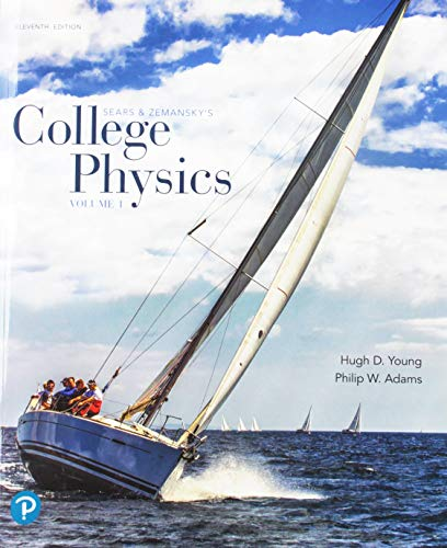 College Physics Volume 1 (Chapters 1-16)