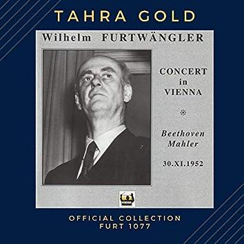 """Furtwängler dirige Beethoven : Symphonie N° 3 """"Eroica"""" / 1952"""