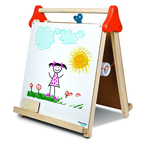 Product Image of the Discovery Kids Easel