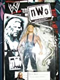 WWF WWE NWO BACK AND BAD- KEVIN NASH by Jakks Pacific...