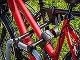 EUFAB 11417 Fahrradträger James - 7