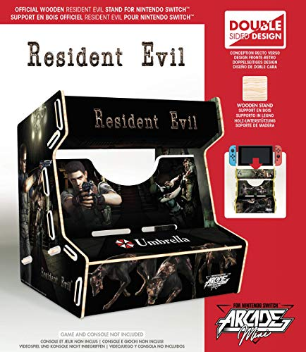 Meridiem Games - Resident Evil Arcade Mini (Nintendo Switch)