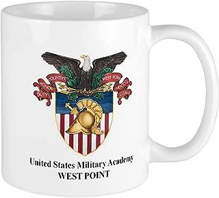 CafePress Mug USMA Crest Unique Coffee Mug, Coffee Cup
