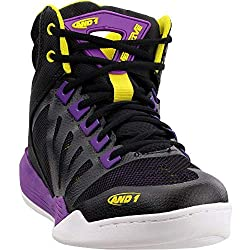 Women's Overdrive Basketball Athletic Shoes
