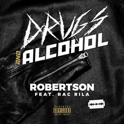 Robertson feat. Rac Rila