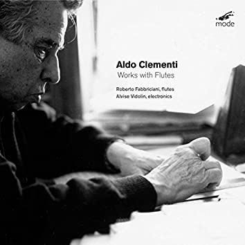 Clementi: Works with Flutes