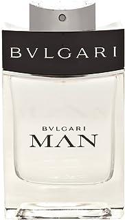 Bvlgari Man Eau de Toilette Spray for Men, 3.4 oz
