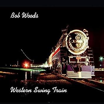 Western Swing Train