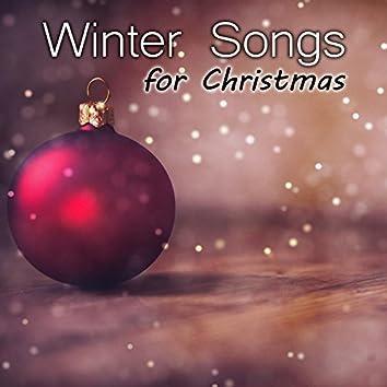 Winter Songs for Christmas – Santa Claus, Christmas Carols Collection, Holiday Magic