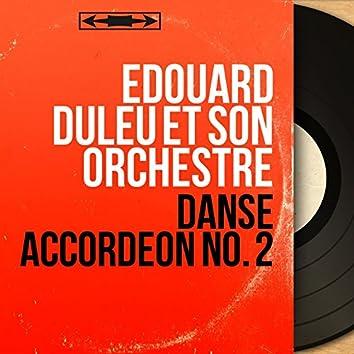 Danse accordéon No. 2 (Mono Version)