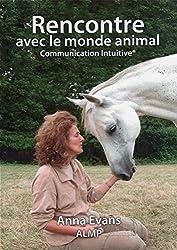 Comment communiquer avec un animal ? dans ->PARAPSYCHOLOGIE