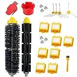 Supon Robot - Juego de accesorios de repuesto para robot 700 Serie 700 720 750 760 765 770 772 772e 774 775 776 776p 780 782 782e 785 786 786p 790 (D)