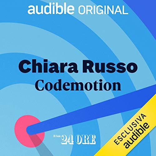 Diseño de la portada del título Chiara Russo - Sì, l'ingegnere sono io