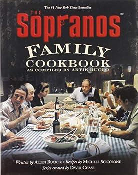 Best sopranos cookbook Reviews