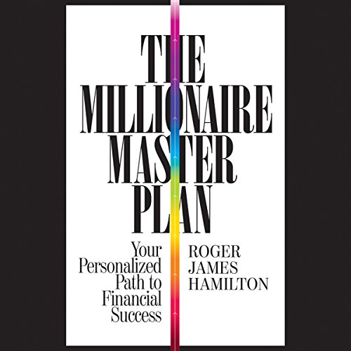 The Millionaire Master Plan cover art
