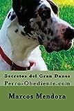 Secretos del Gran Danes: Perro-Obediente.com