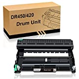 GREENSKY Compatible Drum Unit Replacement for Brother DR420 DR450 Work with Brother HL-2270DW MFC-7360 MFC-7360N MFC-7860DW Printer 1 Pack