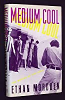Medium Cool: The Movies of the 1960s 0394571576 Book Cover