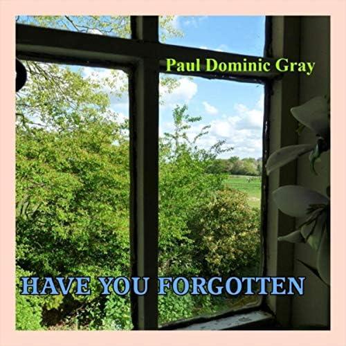 Paul Dominic Gray