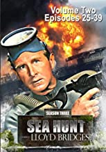 Sea Hunt:Season Three - Volume Two (Episodes 25-39) - Amazon.com Exclusive by Lloyd Bridges