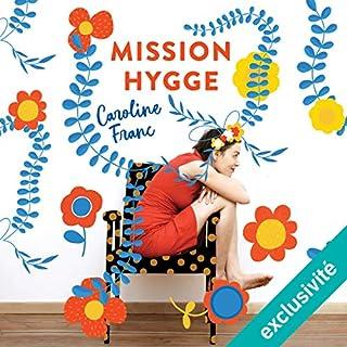 Couverture de Mission Hygge