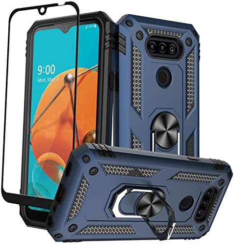 Swoders for LG Aristo 5 Case LG Aristo 5 Plus Fortune 3 LG Risio 4 LG Phoenix 5 LG K8X LG K31 product image