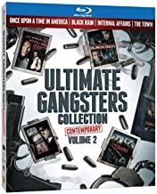Ultimate Gangster Collection Contemporary V2 (BD) [Blu-ray] by Warner Home Video by Various