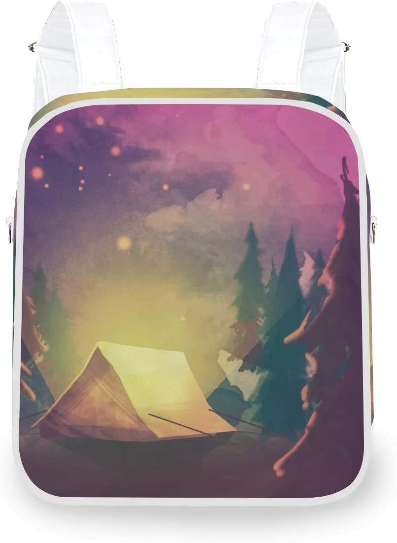 Shiiny Camping Ranking TOP14 Tent Women's low-pricing Dual-Purpose Backpack Mini For Schoo