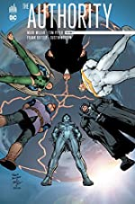 The Authority, Tome 2 de Frank Quitely