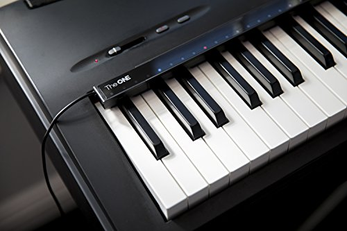 The ONE Music Group Player Piano (TOH1)