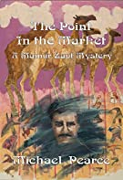 The Point in the Market (Mamur Zapt Mysteries Book 15)