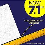 Sparkle Paper Towels, 18 = 37 Regular Rolls, Modern White, Pick-a-Size Plus