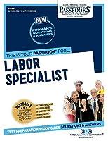 Labor Specialist (Career Examination)