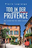 Tod in der Provence (Ein Fall für Commissaire Leclerc)