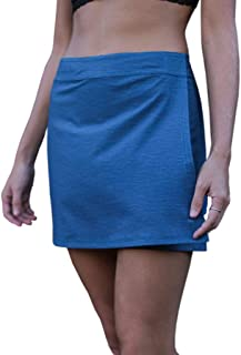 Length 1 - Quick Wrap Athletic Cover-up That Multitasks as The Perfect Travel/Summer Skirt