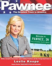 Download Pawnee: The Greatest Town in America PDF
