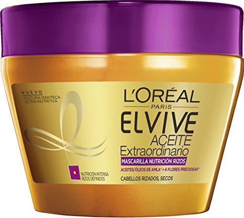 7. L'Oreal Paris Elvive Extraordinary Oil Curl Reviving Butter Balm