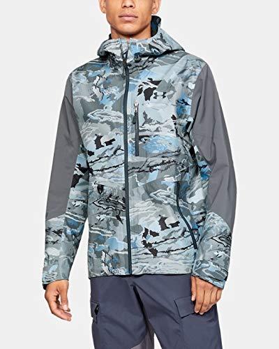 Under Armour Men's UA Gore-TEX Shoreman Jacket XL Misc/Assorted