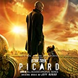 Star Trek: Picard – Season 1 (Original Series Soundtrack)