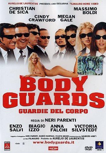 Bodyguards [IT Import]