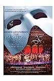 The Phantom of the Opera at the Royal Albert...