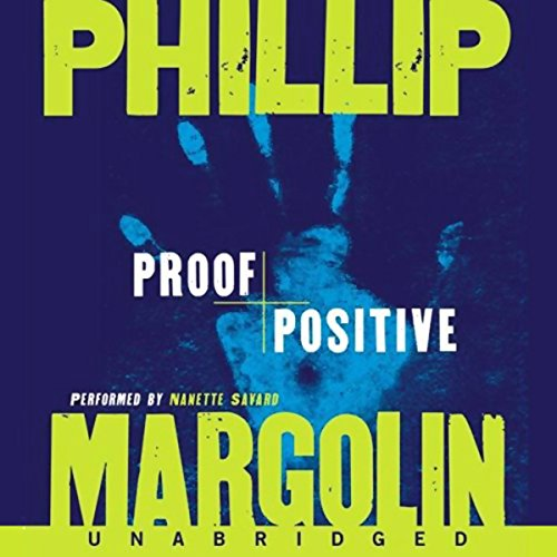 Proof Positive  By  cover art