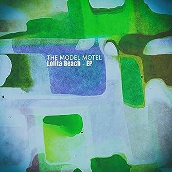 Lolita Beach - EP