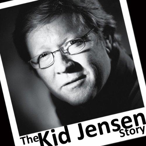 The Kid Jensen Story cover art
