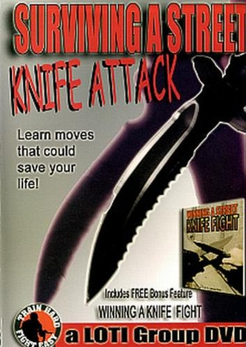 Surviving A Street * Knife Attack