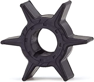 Full Power Plus Impeller Replacement for 25HP 30HP 40HP 50HP Yamaha Outboard Motor 18-3068 6H4-44352-02