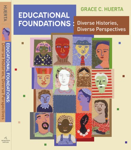 Huerta Educational Foundations Plus Web Booklet for Packages Firstedition