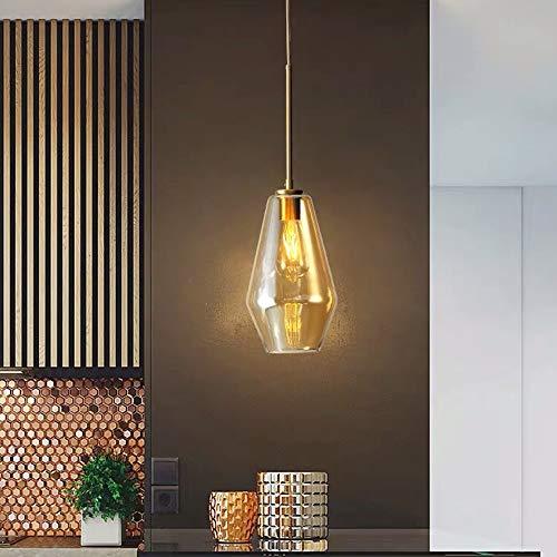 Yangmanini Pasillo Nórdico Ahora, Cabecera Simple, Lámpara De Iluminación De Dormitorio De Una Sola Luz Creativa De Lujo