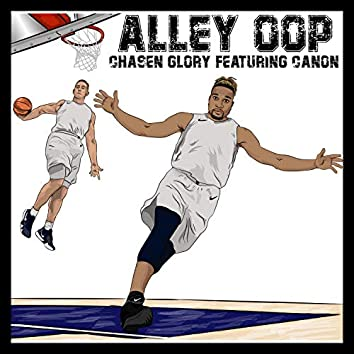 Alley Oop (feat. Canon)