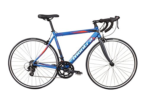 Montra Unplugged 700X25C 16 Speed Super Premium Cycle(Dark Blue)